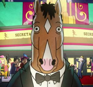 bojack horseman sæson 3 netflix danmark