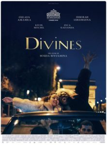 divines cannes netflix