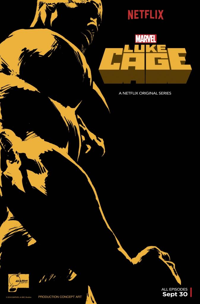 luke cage netflix danmark plakat