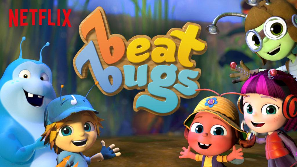 netflix-shows-for-kids-beat-bugs