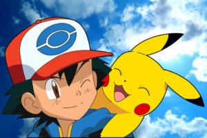 pokemon go serie netflix danmark