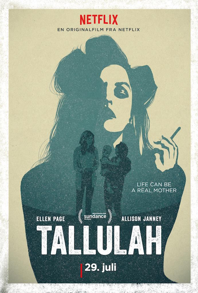 tallulah netflix film