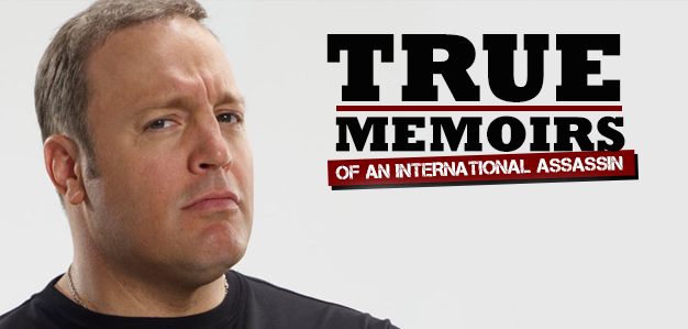 The True Memoirs of an International Assassin  netflix