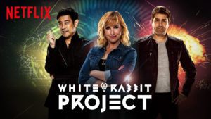 mythbusters white rabbit netflix