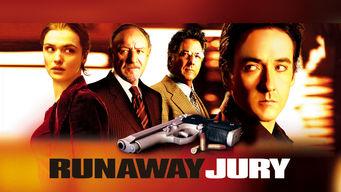 runaway jury film