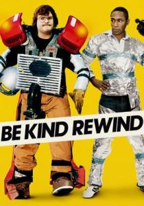 be kind rewind netflix danmark