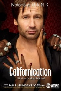 californication netflix danmark