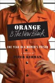 orange is the new black netflix danmark