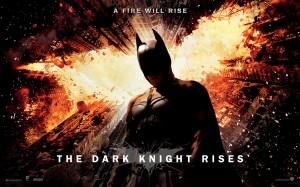 batman dark knight rises netlfix danmark