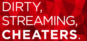 netflix dirty streaming cheaters
