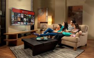 netflix tv danmark