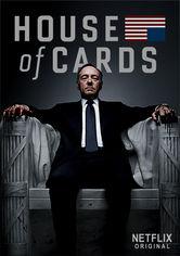 house of cards netflix dk