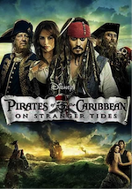 pirates of caribbean on stranger tides netflix dk