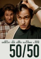 Se 50/50 på Netflix