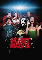 scary movie netflix