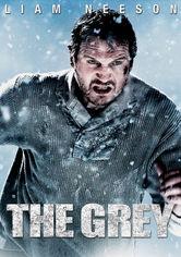 Se The Grey på Netflix