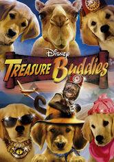 Se Treasure Buddies – Hvalpene på skattejagt på Netflix