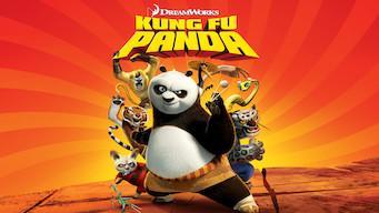 Se Kung Fu Panda på Netflix