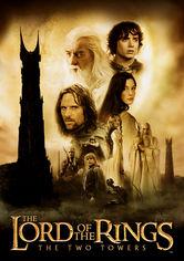 Se Ringenes Herre: De to tårne på Netflix