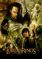 Se Ringenes Herre: Kongen vender tilbage på Netflix