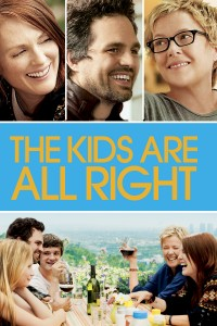The Kids Are All Right film netflix dk