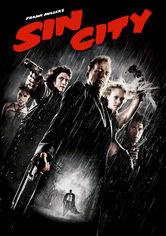 Se Sin City på Netflix