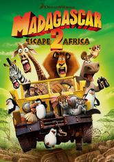 Se Madagascar: Escape 2 Africa på Netflix