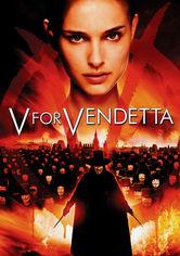 Se V for Vendetta på Netflix