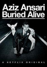 Se Aziz Ansari: Buried Alive på Netflix
