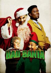 Se Bad Santa på Netflix