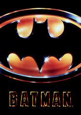 Se Batman på Netflix