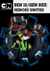 Se Ben 10 / Generator Rex: Heroes United på Netflix