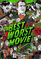 Se Best Worst Movie på Netflix