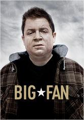 Se Big Fan på Netflix