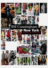 Se Bill Cunningham New York på Netflix