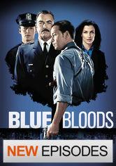 Se Blue Bloods på Netflix