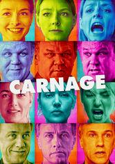 Se Carnage på Netflix