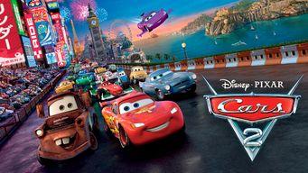 Se Cars 2 på Netflix