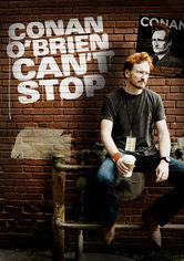 Se Conan O'Brien Can't Stop på Netflix