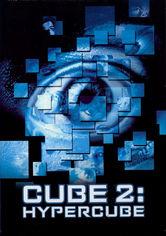 Se Cube 2: Hypercube på Netflix