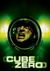 Se Cube Zero på Netflix