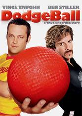 Se Dodgeball: A True Underdog Story på Netflix