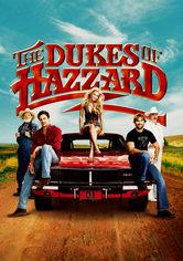 Se The Dukes of Hazzard på Netflix