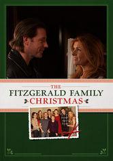 Se The Fitzgerald Family Christmas på Netflix