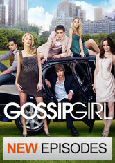 Se Gossip Girl på Netflix
