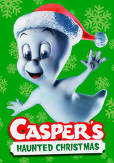 julefilm casper christmas netflix