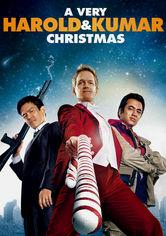 julefilm harold kumar christmas netflix