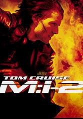Se Mission: Impossible II på Netflix