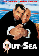 Se Out to Sea på Netflix