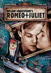 Se Romeo + Juliet på Netflix